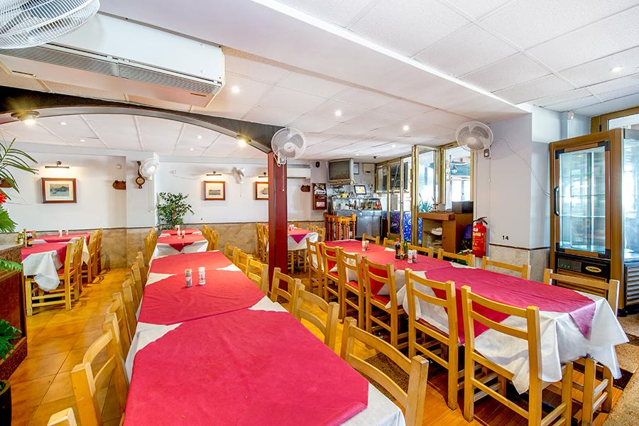 odyssey bar, restaurant & pizzeria marsalforn – gozo